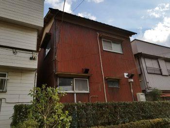 埼玉県和光市新倉 リフォーム 雨樋交換工事の記事画像