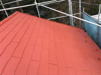 埼玉県朝霞市青葉台 リフォーム屋根塗装工事の記事画像