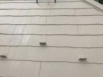 東京都板橋区成増屋根塗装工事の記事画像