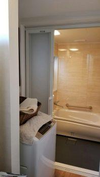 東京都練馬区大泉浴室改修工事の記事画像
