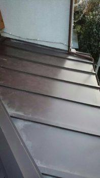 東京都板橋区高島平屋根葺き替え工事の記事画像