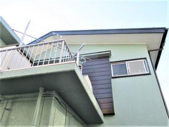 東京都板橋区成増外壁塗装 屋根塗装 屋上防水の記事画像