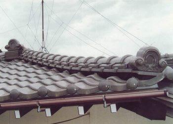 東京都板橋区若木 築30年 屋根修理・棟積み替えの記事画像