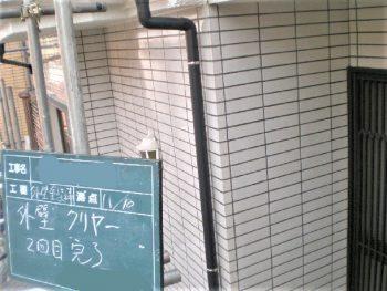 東京都練馬区春日町 屋根錆止め 屋根塗装 外壁塗装の記事画像