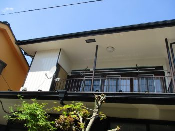 埼玉県新座市畑中 外壁塗装の記事画像