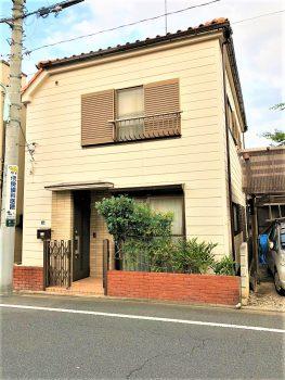 東京都練馬区土支田 外壁塗装工事の記事画像
