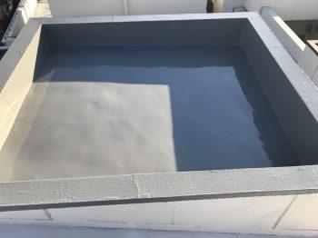 埼玉県和光市新倉 リフォーム防水工事の記事画像