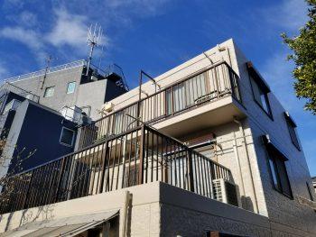 東京都練馬区早宮 リフォーム 外壁塗装・防水工事の記事画像