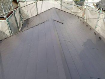 東京都練馬区早宮 リフォーム 屋根葺き替え工事の記事画像
