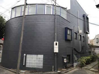 埼玉県朝霞市青葉台 リフォーム 外壁塗装工事の記事画像