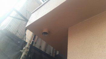 埼玉県和光市新倉軒天工事の記事画像