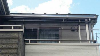 東京都練馬区旭町ベランダ屋根取付の記事画像
