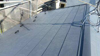 東京都板橋区板橋屋根葺き替え工事の記事画像