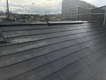 東京都練馬区三原台屋根塗装工事の記事画像